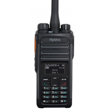 Радиостанция  Hytera PD485 (GPS и Bluetooth)