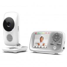Motorola MBP483 цифровая беспроводная видеоняня