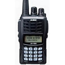 Рация Alinco DJ-100