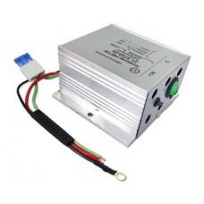 Импульсный конвертер напряжения 24/12V (25A)
