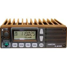 Авиационная радиостанция FlightLine FL-M1000A