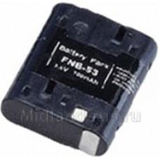 Аккумулятор  Vertex FNB-53H
