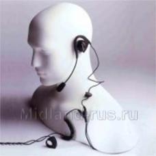 Гарнитура  Motorola MDPMLN4455 Аудиоадаптер