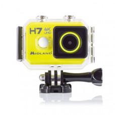 Экшн камера Midland H7