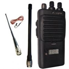 Егерь-180 - FM СИ-БИ (27 МГЦ)