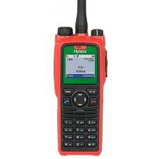 Радиостанция  Hytera PT790 Ex