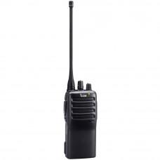 Радиостанции портативные ICOM IC-F16 + АКБ BP232H