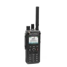 Радиостанция Motorola TETRA MTP3550