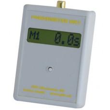 Porosimeter MK1
