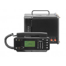 Радиостанция локомотивно-стационарная РВС-1