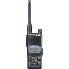 Радиостанция Alinco DJ-496 (EBP-48N+EDC-94)