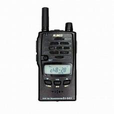 Радиостанция Alinco DJ-S45