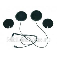 Гарнитура  Midland BT2 Hi-FI Speakers