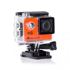 Экшн камера Midland H3