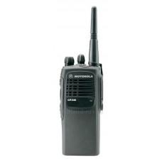 Рация Motorola GP240