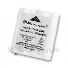 Аккумулятор Midland BATT4R
