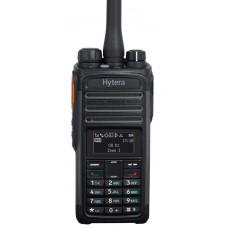 Радиостанция  Hytera PD485