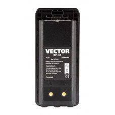 Аккумулятор на рацию Vector BP-44 Combat