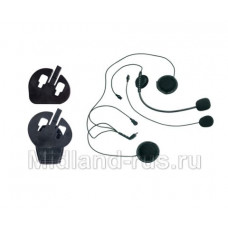 Гарнитура  Midland BT Moto Audio Kit