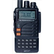 Профессиональная рация Радиостанция Аргут А-36