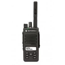 Радиостанция портативная Motorola DP2600(403-527МГц) без АКБ