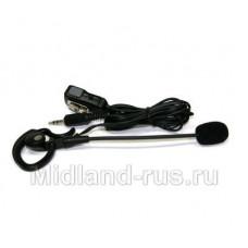 Гарнитура  Midland MA-30 Single