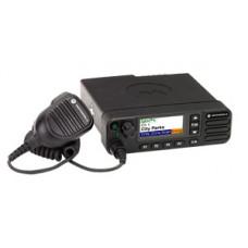Радиостанция MOTOROLA DM4600 (400-470) 25вт