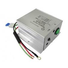 Импульсный конвертер напряжения 24/12V (20A)