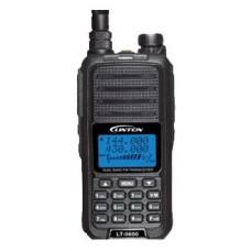 Радиостанция Linton LT-9600 VHF/UHF