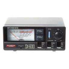 Измеритель КСВ и мощности Diamond SX-600
