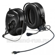 Гарнитура  Peltor Tactical XP Flex Headset MT1H7B2-77