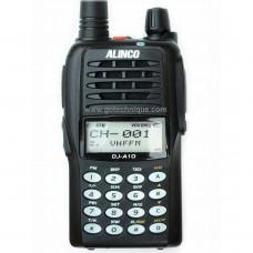 Рация Alinco DJ-A10