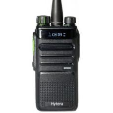 Радиостанция  Hytera BD555 UHF