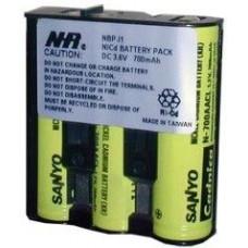 Аккумулятор  Icom NBP-I1