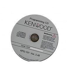 Программное обеспечение Kenwood KPG-101DM