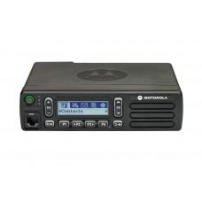 Рация Motorola DM1600 (403-470 МГц) 40 Вт аналоговая