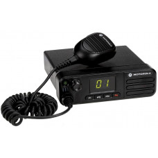 Радиостанция Motorola DM4401E 45 Вт