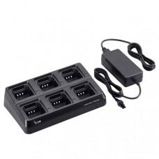 Быстрое зарядное устройство Icom BC-197 #23