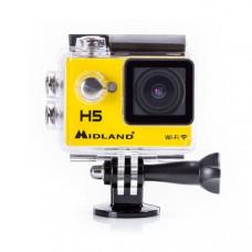 Экшн камера Midland H5