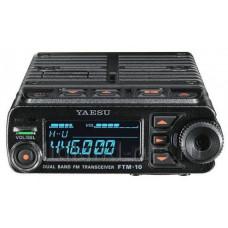 Рация Yaesu FTM-10R