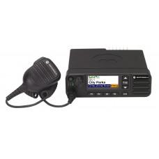 Радиостанция Motorola DM4600E 136-174 МГц 45 Вт