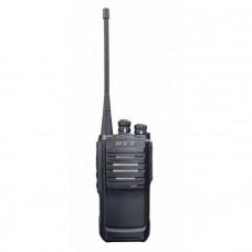 Радиостанция Hytera TC-508 (400-470MГц) без АКБ