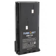 Аккумулятор TurboSky KNB-15A