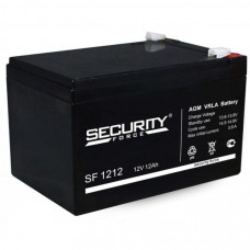 Аккумулятор Security Force SF1212