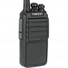 Рация Turbosky T8 (Micro-USB)