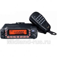 Рация Vertex FT-7800R