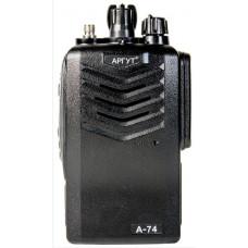 Радиостанция Аргут А-74 dPMR UHF