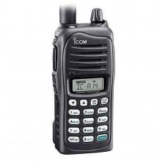 Радиостанция портативная ICOM IC-A14 (С Сертификатом)