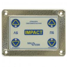 Отмашка светоимпульсная NavCom Impact LED (для судов РРР)