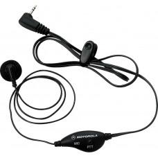 Гарнитура Motorola Consumer Earbud